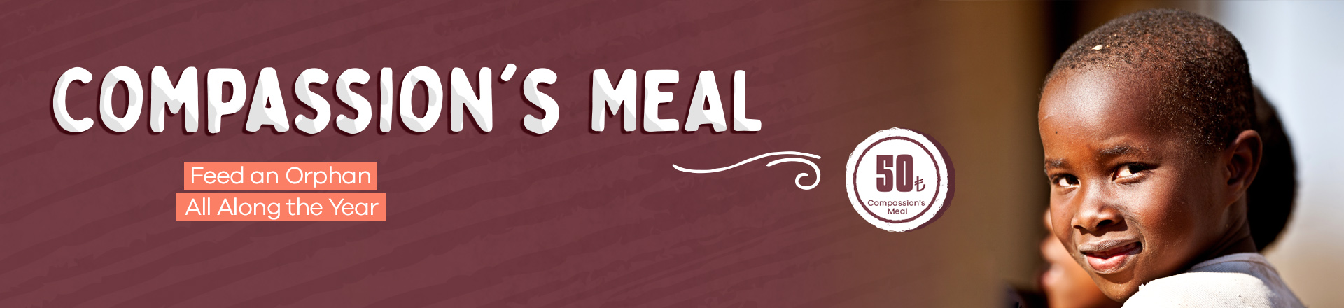 Compassion's Meal