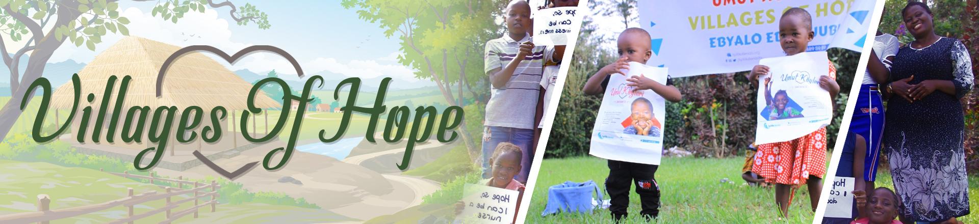 Umut köyleri